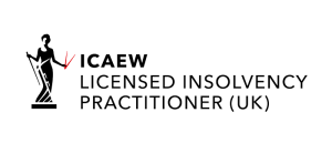 ICAEW Licensed Insolvency Practitioner